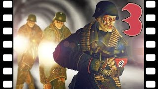 Elite Triplets! #3 (Zombie Army Trilogy)