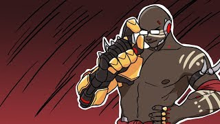 200IQ OP Doomfist HUMILIATION!! - Overwatch Funny Moments & Best Plays #88