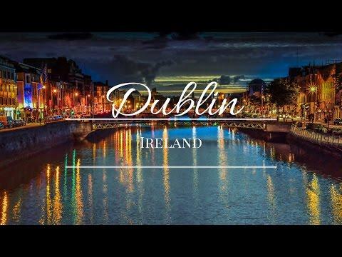 GoPro HERO 4 Silver | Holiday Dublin, Ireland 2016