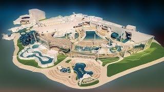 Europa-Park stellt Wasserwelt Rulantica vor