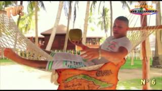 TOP 10 Cubaton - Septiembre 2014 - Lo Mas Pega'o En Cuba - Videomix HD ( by Francesco Bove )
