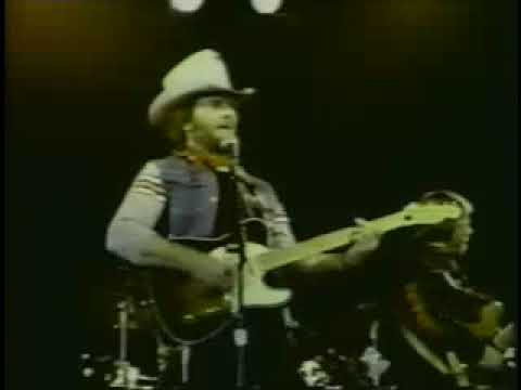Merle Haggard - California Blues-Fairfax, VA  5/12/84