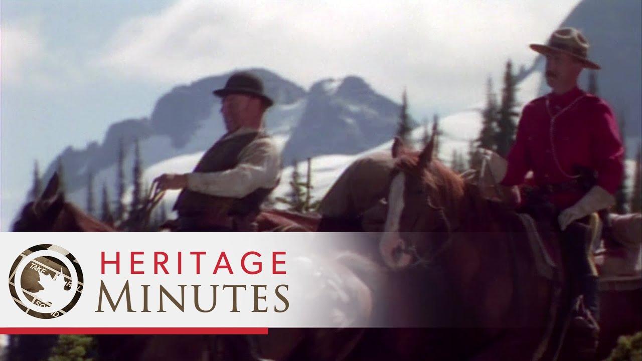 Heritage Minutes: Sam Steele