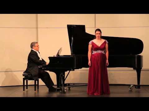 Ruhe, Meine Seele! by Richard Strauss