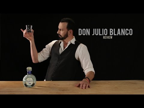 Don Julio Blanco Tequila In Depth Review - Best Drink Recipes