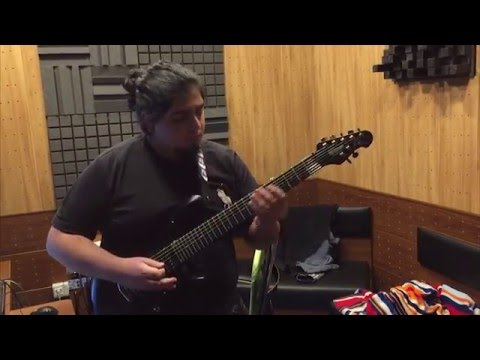 John Petrucci  Lost Without You Alain Ibrahim
