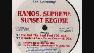 RAMOS, SUPREME & SUNSET REGIME  -  I