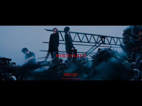 EGG BRAIN「Night Race」Official Music Video