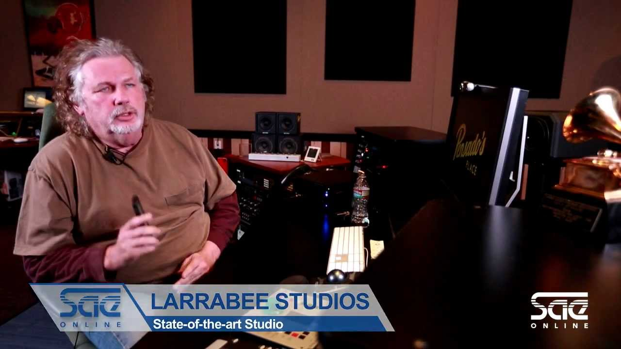 SAEProSkills Professional Course: Vocal Production by Dave Pensado