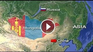 Gambar cover 20 facts about Mongolia - Discover Mongolia Travel