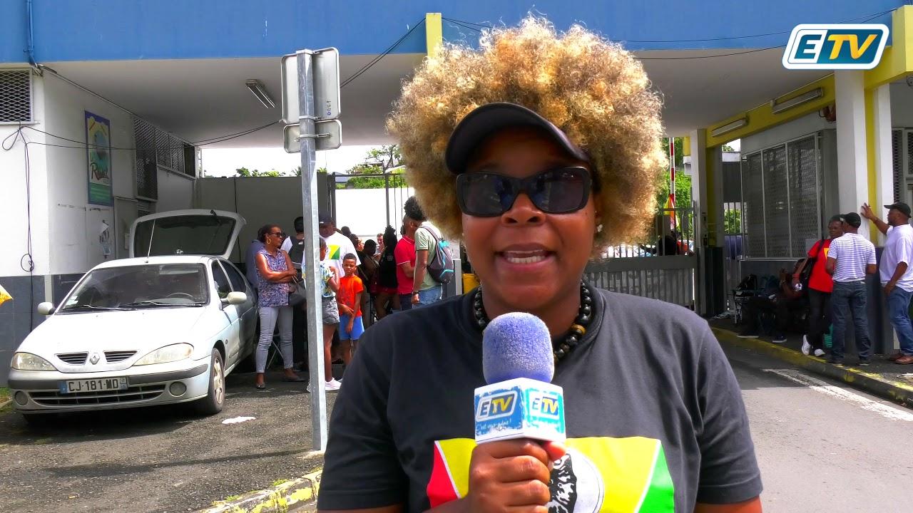 CHU: Les engagements de la direction n'ont pas convaincu les grévistes!