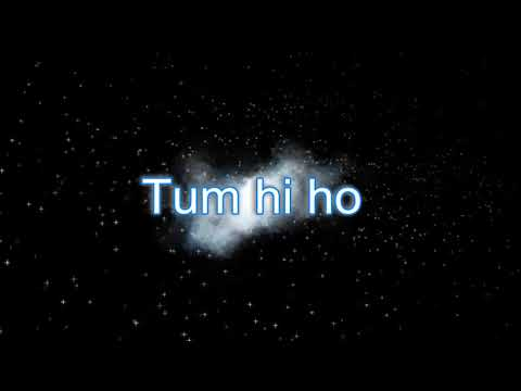 Tum hi ho Sad instrumental Music