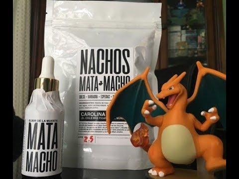 UNBOXING: LOS NACHOS MAS PICANTES DE GUATEMALA!!!