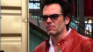 Billy Burke: SXSW +SocialGood
