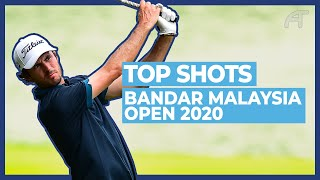 Bandar Malaysia Open   Top Shots 2020
