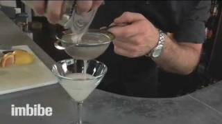How To Make A Hemingway Daiquiri
