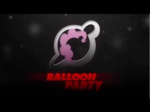 Silva Hound & ArtAttack - Hoofpump (Balloon Party Teaser)