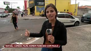 Paulo Cupertino pode ter sido visto no interior de São Paulo