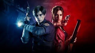 ISENG LIVESTREAM - Resident Evil 2 SpeedRun Leon (Reka Ulang)