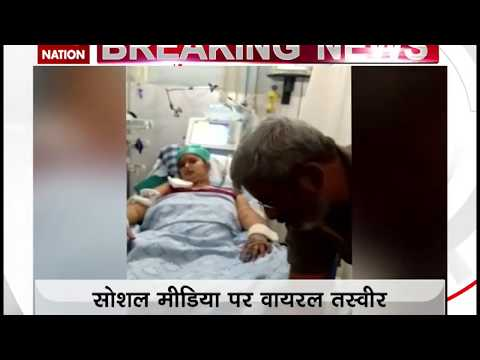 Shocking! Doctor asks 'godman' to perform rituals on woman on Pune's hospital
