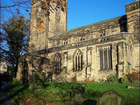 Places to see in ( Dronfield - UK )