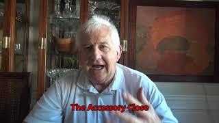 Closing the Sale - the Accessory Close