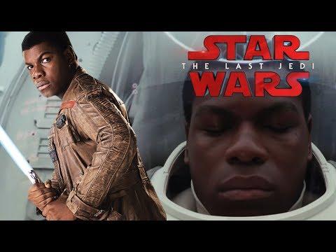 15 Reasons Why Finn is the Last Jedi