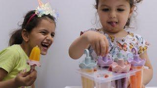 😍 ايس كريم ايّام الطيبين | ايسكريم الفيمتو 🍷 و النسكويك | Sewar makes  fruit Ice Cream | Ice cream
