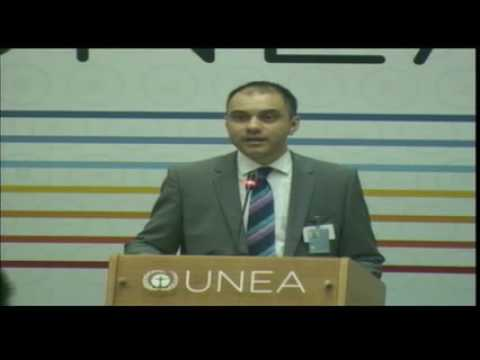 Opening of UNEA 2 (Plenary) - English Channel