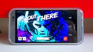 Out There Review | Pocketnow