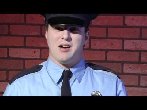 """Rough Cut of """"The Police Officer"""""""