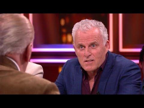 Peter R. vs, Theo Hiddema: 'Nou, het raakt u wel he' - RTL LATE NIGHT MET TWAN HUYS