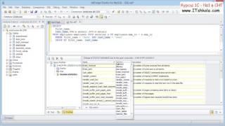 Оптимизация MySQL запросы от Query Profiler до Devart Часть 1 Курс программирования начинающим Курс