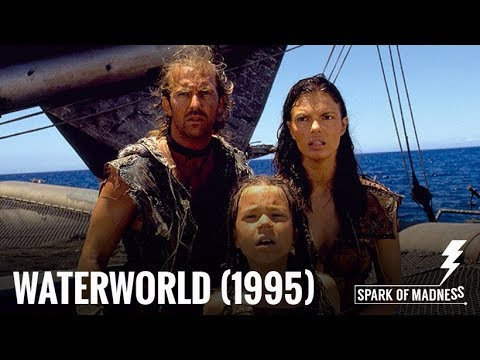 Spark of Madness 51 -- Waterworld (1995)