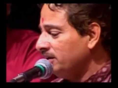 Bhavani Dhayani Raag Bhairavi Pt Bhaskar Subramaniam (Sahaja Yoga Music) Shri Mataji India 2008