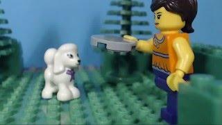 Lego My Dog - Music Video