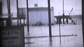 Wildwood, NJ - 1962 - Nor'easter