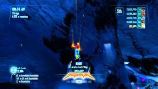 EA SPORTS SSX - Mt. Eddie & Classic Characters DLC Teaser
