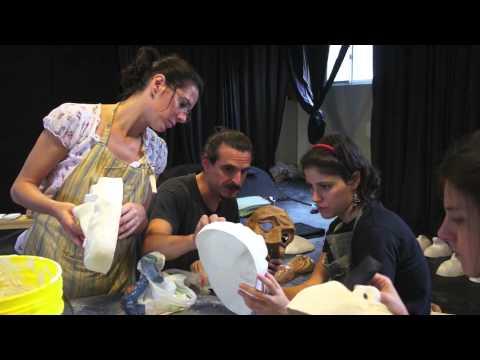 Festival International des Traditions du Jeu de l'Acteur à Buenos Aires / THEATRE ORGANIC