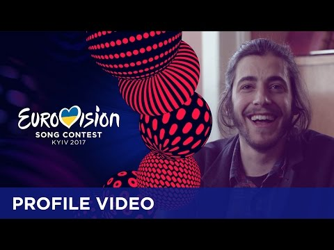 Profile Video: Meet Salvador Sobral from Portugal
