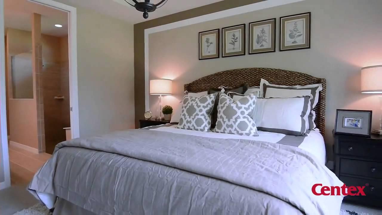 New Homes In Florida By Centex Summerwood Floorplan