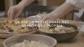 Alianza de Cocina de Mercado y chefs