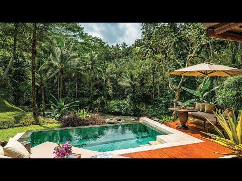 Travel Log: Bali / Dubai