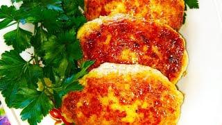 Рыбные Сочные Котлеты Без Запаха Рыбы.Самый Простой Рецепт.