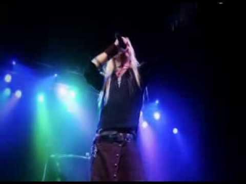 Therion - Adulruna Rediviva And Beyond - ProgPower USA - Atlanta 2011 Full