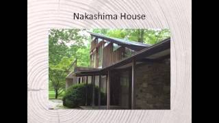 """The Life And Legacy Of George Nakashima """"the World's First Hippie"""""""