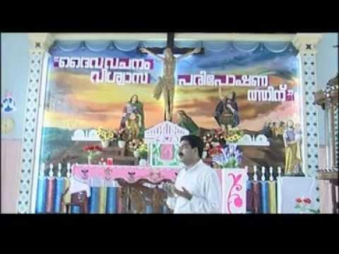 Jeevante Jeevanayavan - Best Malayalam Christian Song By K. G. Markose