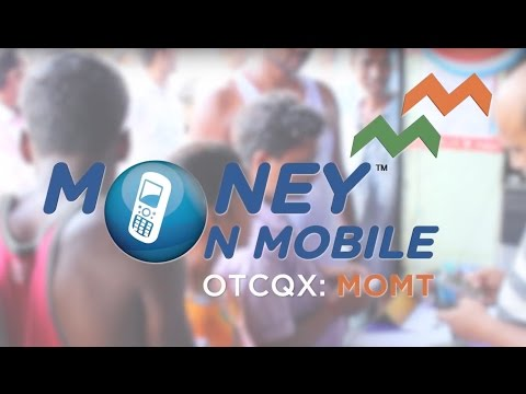 MoneyOnMobile: India's Leading Mobile Payments Network
