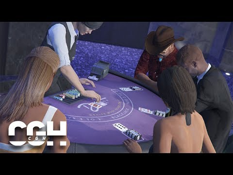 GTA Online: The ULTIMATE Casino Guide (Odds, Probabilities, And Strategies)