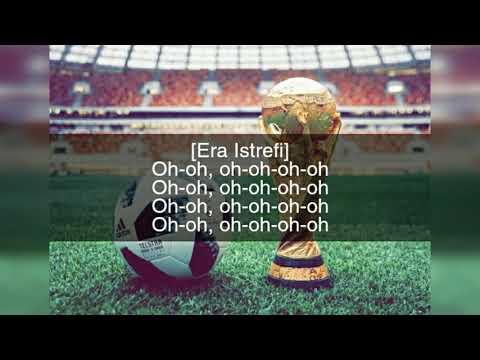 Nicky Jam Feat. Will Smith & Era Istrefi - Live It Up (lyrics)